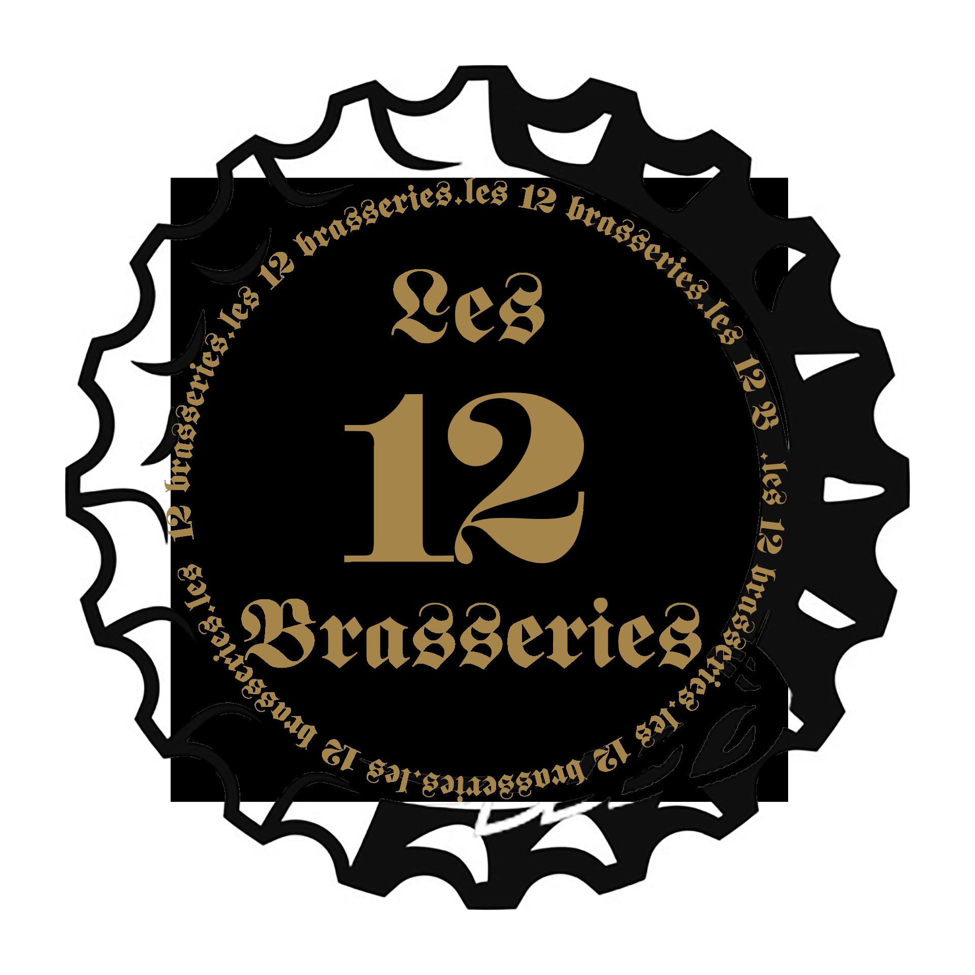 Les 12 Brasseries